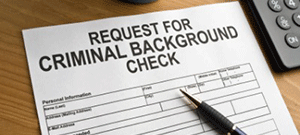 OHS makes background checks easy and quick to do