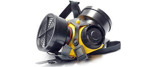 OHS provides respirator exams and certifications online
